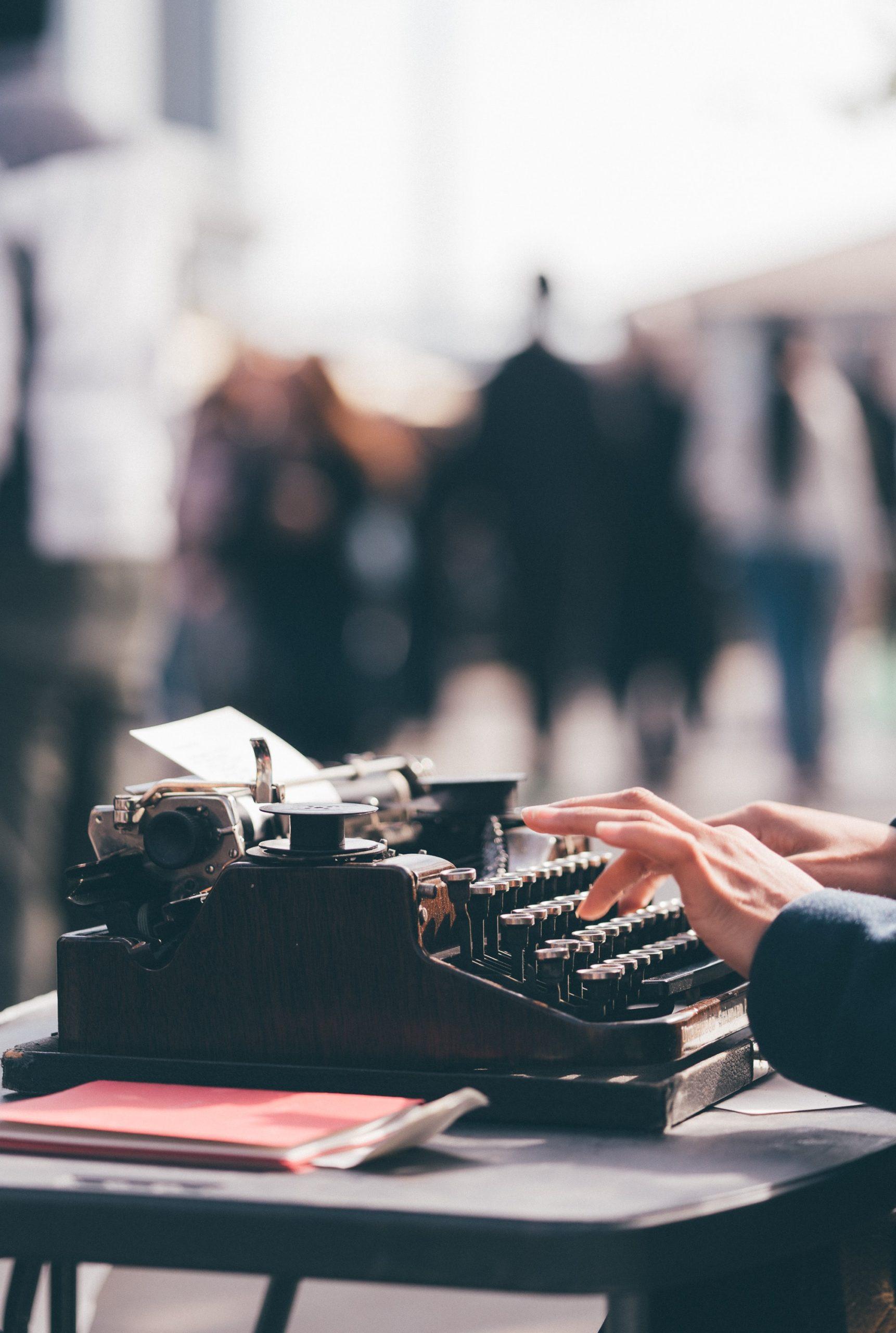 Εταιρεία συγγραφής κειμένων