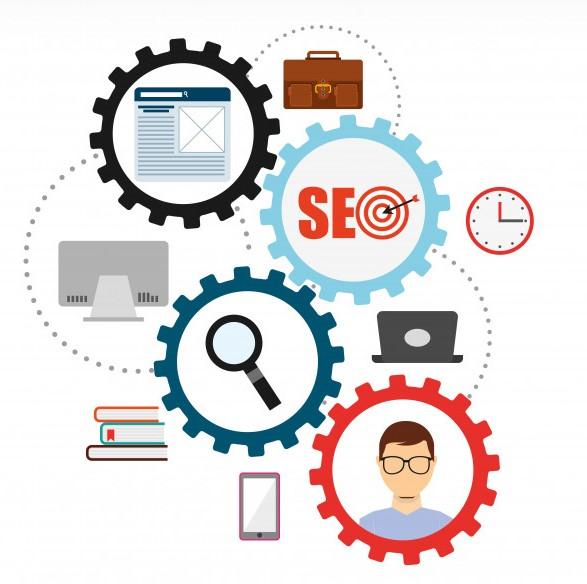 Υπηρεσίες seo - βελτιστοποίηση ιστοσελίδων