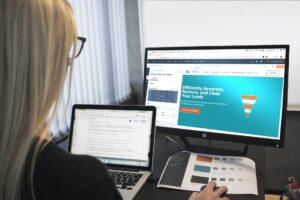 Δωρεάν κατασκευή ιστοσελίδας – δημιουργία site