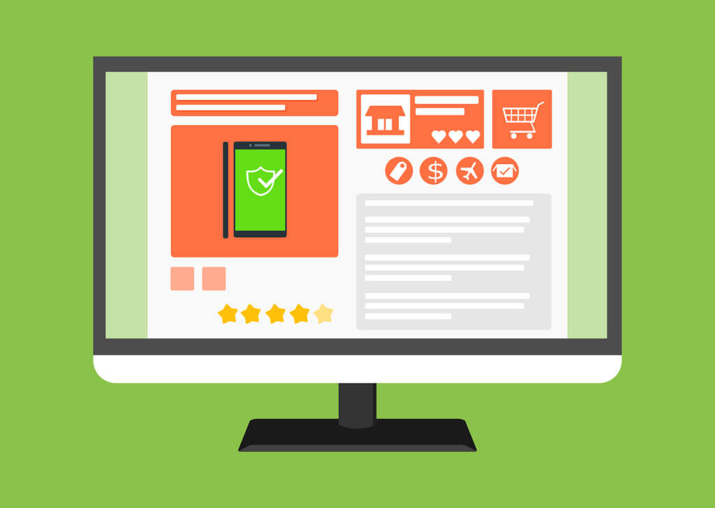αύξηση πωλήσεων ηλεκτρονικού καταστήματος