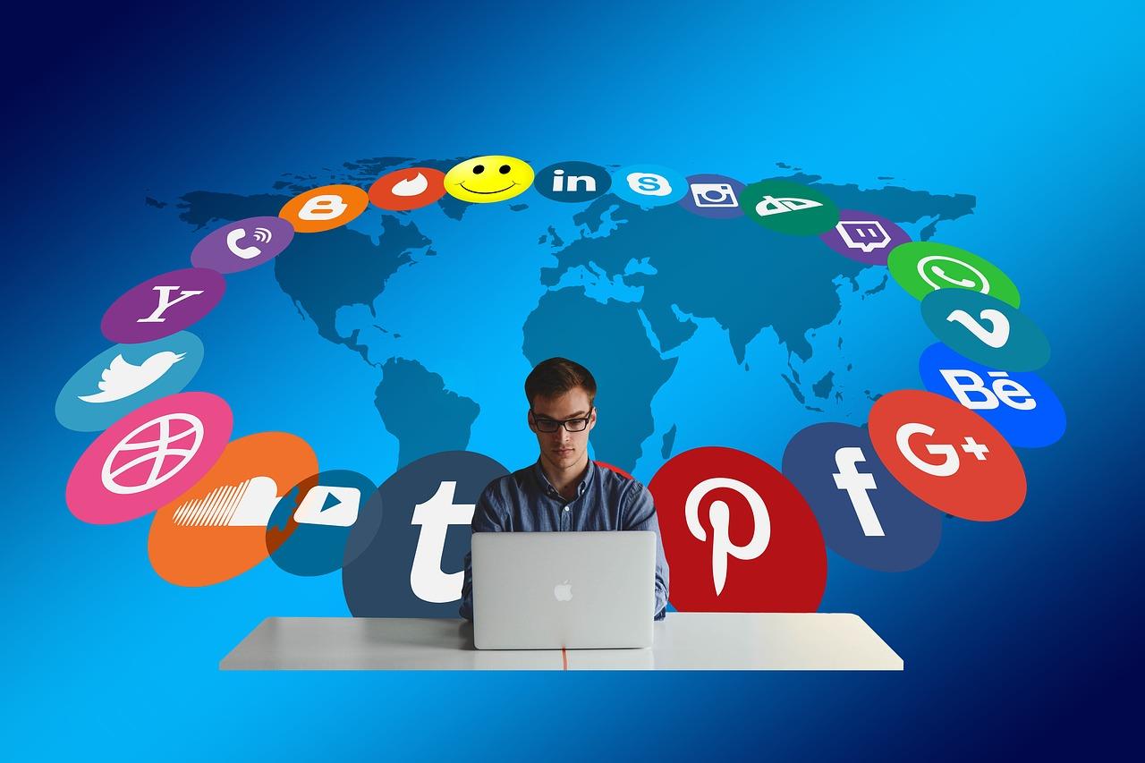 διαφημιστικά κείμενα για κοινωνικά δίκτυα