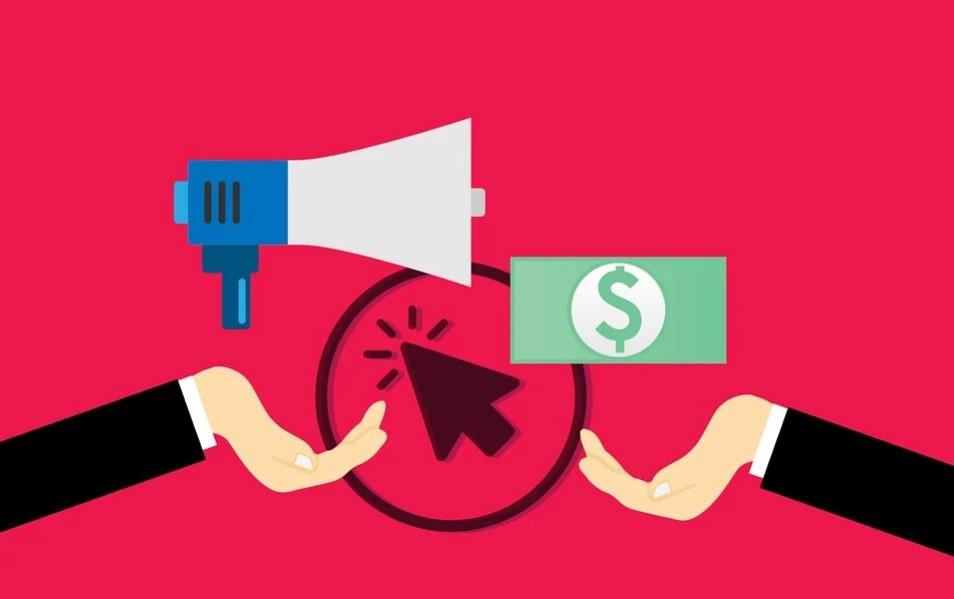 οικονομική προώθηση ιστοσελίδων στο διαδίκτυο