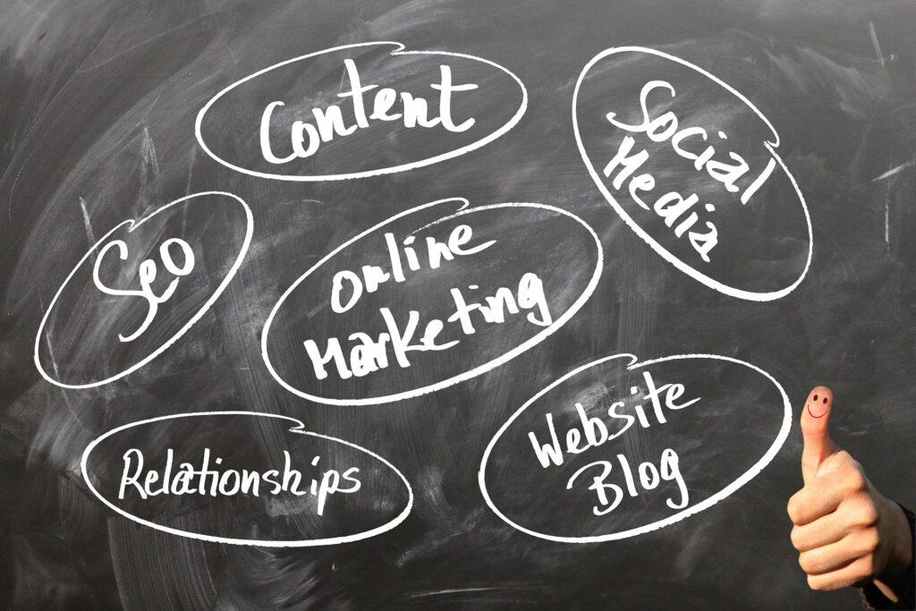 Προώθηση ιστοσελίδων στο ίντερνετ - online διαφήμιση επιχειρήσεων